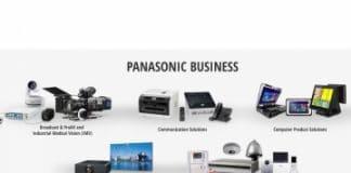 Panasonic llega a IBC 2015 con su nueva gama de cámaras profesionales pensadas para el directo.