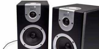 Probando monitores I. ADAM F5, Esi UniK 05, Reloop Wave 5, ADAM A5X