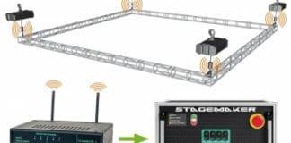 Nueva gama de dinamómetros de radiofrecuencia STAGEMAKER