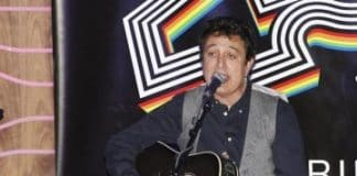 Manolo García en el SHOWCASE