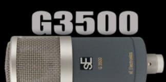 sE ELECTRONICS presenta las nuevas versiones del micrófono deestudio de alta gama GEMINI