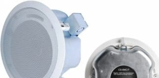 Master Audio, presenta, más productos de audio