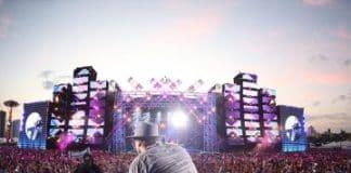 DTS en el Villa Mix Festival : el mayor festival de música de Brasil