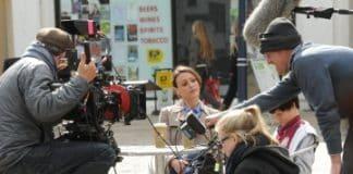 La VariCam debuta en la BBC con la serie Doctor Foster