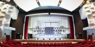 D.T.S en el  Penza Concert Hall  en Rusia