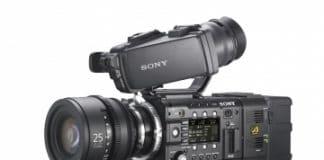 RTVE registro la abdicación del Rey Juan Carlos I y la coronación de Felipe VI de España con cámaras 4K de Sony