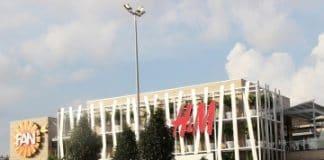 FLUGE AUDIOVISUALES y NEOTECNICA culminan la mayor instalación de audio en un centro comercial en España.