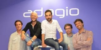 Grupo Adagio firma un acuerdo de distribución con MUSIC GROUP