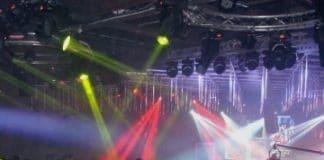 I Beam Bar en Malasia amplia su sonido con sistemas D.A.S.