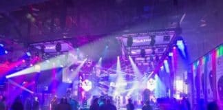 elation news: LDI Las Vegas 2015