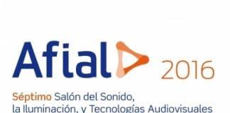 Agenda de Conferencias en AFIAL 2016