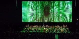 Proyectores de Christie para el «Matrix Live» del O2 World de Hamburgo