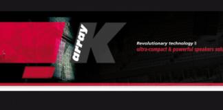 Por primera vez, la empresa Rent Music ofrece un seminario sobre la gama de productos K array