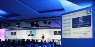 SONO y E ZY EVENTS en el Fórum Internacional sobre Diabetes 2013