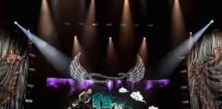 Anitta Aún Más Poderosa con Robe en Nuevo DVD