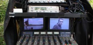 Los micrófonos lavalier DPA 4071 garantizan la claridad de los diálogos en 'Juego de tronos'