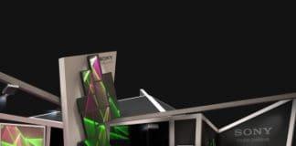 Sony Profesional ha mostrado su visión sobre el futuro de la industria audiovisual en la feria ISE 2012