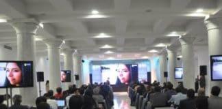 El III Simposium Digital Signage de Crambo Visuales acoge los videos finalistas del Concurso DS Video Art