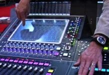 mesas de mezclas digitales Optimizando el flujo de trabajo