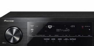 Pioneer presenta su nueva gama de receptores de audio y vídeo
