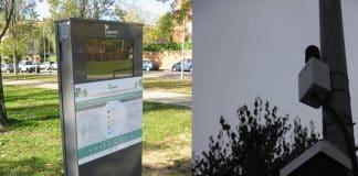CESVA, con sensores TA120, da soporte tecnológico al proyecto de concienciación ambiental LÍQUENS