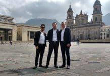 Robe anuncia nuevo distribuidor colombiano