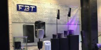 FBT, Sennheiser, Neumann y Rycote nuevo Showroom en MADRID HIFI