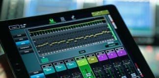 Allen & Heath lanza nuevas aplicaciones para su sistema dLive
