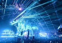 Insomniac music festivals