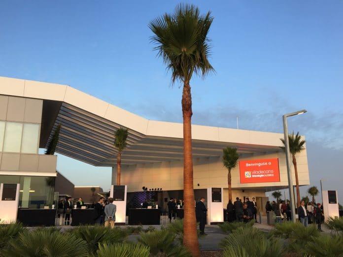 TECCO equipa con sus soluciones de Digital Signage el nuevo centro Viladecans The Style Outlets
