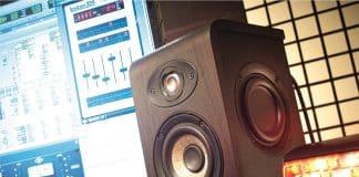 Monitores Focal Shape: con dobles radiadores pasivos y nuevos woofers