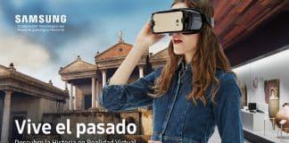La experiencia de la realidad virtual llega al Museo Arqueológico Nacional