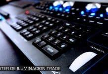 Trade incorpora mesas Chamsys al la formación del Master de Iluminación