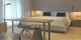 El hotel Zenit Sevilla sonorizado con EGi Audio