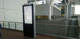digital signage aracast - tecco