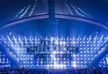 Elation ilumina 'Eurovisión 2017'