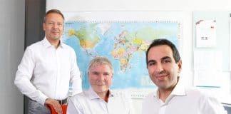Alessio Foti refuerza el desarrollo comercial en Adam Hall Group