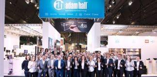 Adam Hall Group precisa Delegado Comercial para la zona Norte de España