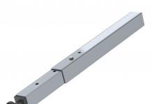 Nuevas patas telescópicas FENIX, para escenarios de altura.