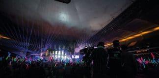 Conversores Teranex AV en el festival World Club Dome de BigCityBeats