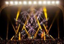 All Time Low de gira con Elation