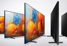 """Samsung anuncia la llegada a España de su nuevo televisor QLED TV de 88"""", el modelo Q9."""