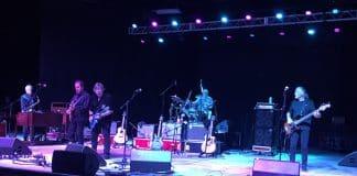 Sound Media confía Powersoft para dar potencia al concierto de rock de los '70 en el Anfiteatro de Pompano Beach