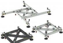 Facilidad en el montaje y desplazamiento de estructuras trusses con AC 630W