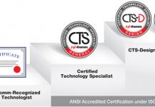 formación cursos certificaciones InfoComm