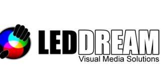 La compañía Led Dream, ingenieria de proyectos audiovisuales especializada en soluciones de cartelería digital basadas en tecnología LED