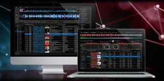 Ya ha llegado la nueva generación de rekordbox TM renovado programa de procesamiento de señales de audio