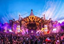 Tomorrowland 2017 conecta en Streaming a los cinco continentes