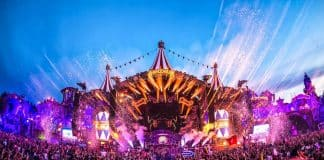 MA Lighting con Tomorrowland 2017 conecta en Streaming a los cinco continentes
