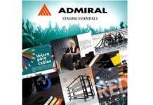 Siluj incorpora a su portfolio de productos la marca ADMIRAL